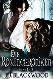 Image de Die Rosenchroniken 1-3 Sammelband - Eine schottische Vampirsaga: (Paranormal Romance / Mä