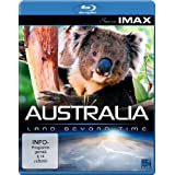 Seen on IMAX: Australia - Land Beyond Time [Blu-ray]von &#34;David Flatman&#34;