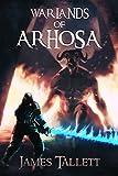 img - for War Lands of Arhosa book / textbook / text book