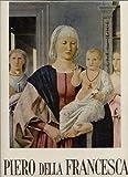 img - for Piero della Francesca, book / textbook / text book