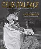 echange, troc Charles Spindler - Ceux d'Alsace