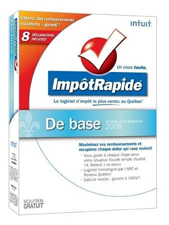 ImpotRapide De base 2009 (vf) [Old Version]