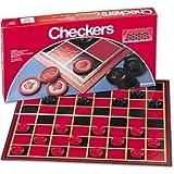 Pressman Toy Checkers Board Games