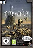 Machinarium (inkl. Samorost 2)