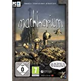 Machinarium (inkl. Samorost 2)von &#34;EuroVideo Bildprogramm...&#34;