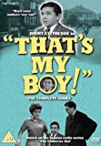 Jimmy Clitheroe: That's My Boy [DVD]