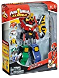 Toy - Power Rangers Samurai 31576 - Megazord