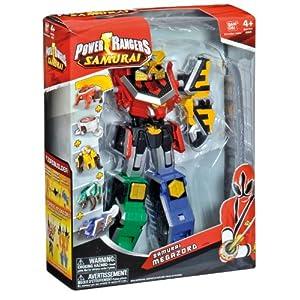 Lego jeux power rangers samurai dx samourai megazord - Jeux de power rangers super samurai ...