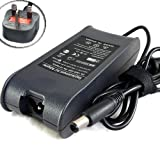 IClever® Laptop/Notebook AC Adapter/Power Supply Charger+Cord for Dell Studio 15 1535 1536 1537 17 1735 1737 XPS 13 XPS 16 pp31l