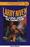 Long Arm of Gil Hamilton (0345342380) by Niven, Larry