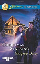 Christmas Stalking (Love Inspired Suspense)