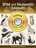 Wild and Domestic Animals