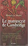 La manuscrit de Cambridge par Stott