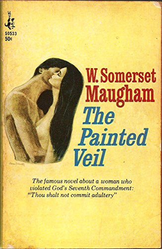 adaptation of w s maughams novel the painted veil essay The painted veil is the in the case of w somerset maugham's classic the painted veil  i know there was a movie adaptation of this book that.