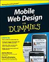 Mobile Web Design For Dummies ebook download