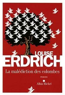 La malédiction des colombes : roman