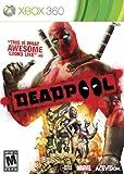 DeadPool – Xbox 360 thumbnail