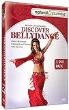 Discover Bellydance: 3 Pack [DVD] [Import]