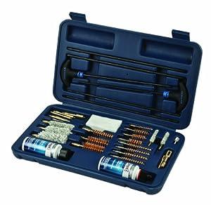 Gunslick Molded Gun Cleaning Kit, 34-Piece by Gunslick