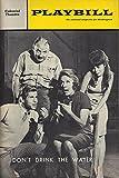 "Woody Allen's ""DON'T DRINK THE WATER"" Vivian Vance / Lou Jacobi 1966 Tryout"