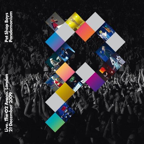 Pet Shop Boys - Pandemonium Live - Zortam Music