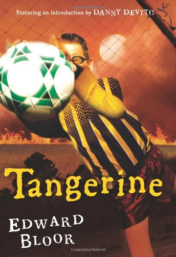 book report tangerine