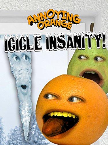 Annoying Orange - Icicle Insanity