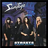 Streets-a Rock Opera by Savatage