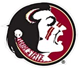 "NCAA Florida State Seminoles 8"" Logo Magnet at Amazon.com"