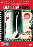 Shallow Grave Special Edition [DVD] [1994] - Danny Boyle