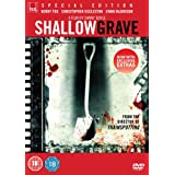 Shallow Grave Special Edition [DVD]by Kerry Fox