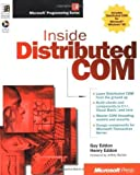 img - for Inside Distributed COM (Mps) by Eddon, Guy, Eddon, Henry (1998) Paperback book / textbook / text book