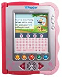 Vtech - V.Reader Animated E-Book System - Pink