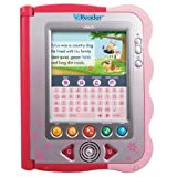 Vtech-V-Reader-80-115650-Pink-The-Best-eReaders
