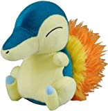 Image of Pokemon Diamond & Pearl Plush Stuffed Toy - 7