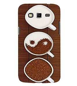 EPICCASE Coffee Mobile Back Case Cover For Samsung Galaxy Grand Max & Grand 3 (Designer Case)