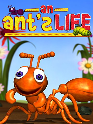 Ant Gift - An Ant's Life