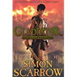 Gladiator: Fight for Freedomby Simon Scarrow