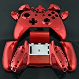 Xbox ONE Polished Red Full Replacement Controller Shell