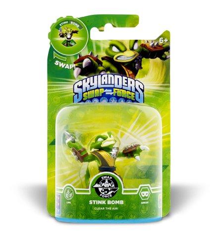 Skylander: Stink Bomb