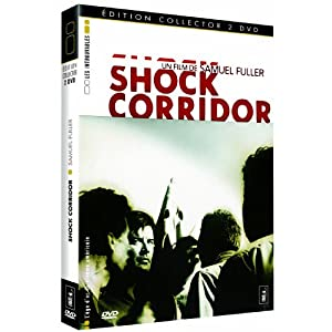 Shock Corridor [Édition Collector]