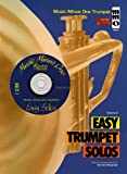 img - for Music Minus One Trumpet: Trumpet Solos: Student Level, Vol. II (Sheet Music & CD) book / textbook / text book