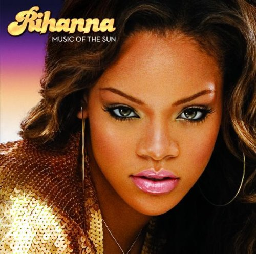 Album Cover Art | Rihanna | Pon de Replay (Album Version)