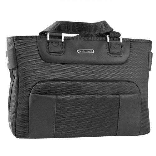 Roncato Memphis borsa per portatile 36 cm nero