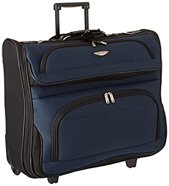 Travel Select Amsterdam Business Rolling Garment Bag,