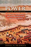 img - for Power over Peoples: Technology, Environments, and Western Imperialism, 1400 to the Present (The Princeton Economic History of the Western World) book / textbook / text book