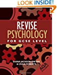 Revise Psychology for GCSE Level: AQA...