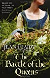 Jean Plaidy The Battle of the Queens: (Plantagenet Saga)