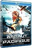 Assaut dans le Pacifique [Blu-ray]