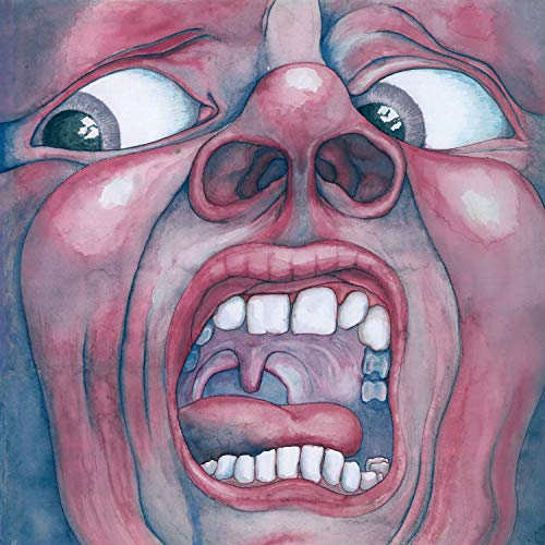 Vinilo : KING CRIMSON - In The Court Of The Crimson King: 50th Anniversary (2 Discos)